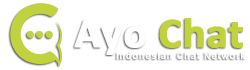 Ayochat - Indonesian Chat Network